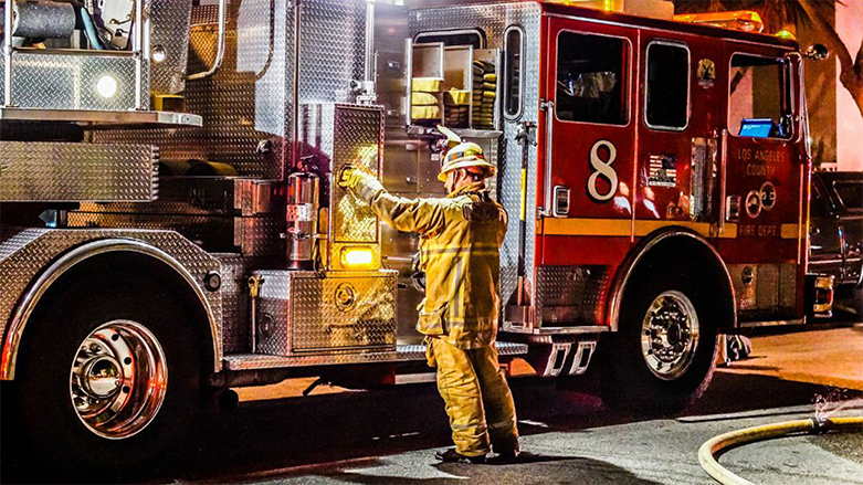 Mobile App for Fire Fighters portfolio_project_image_top