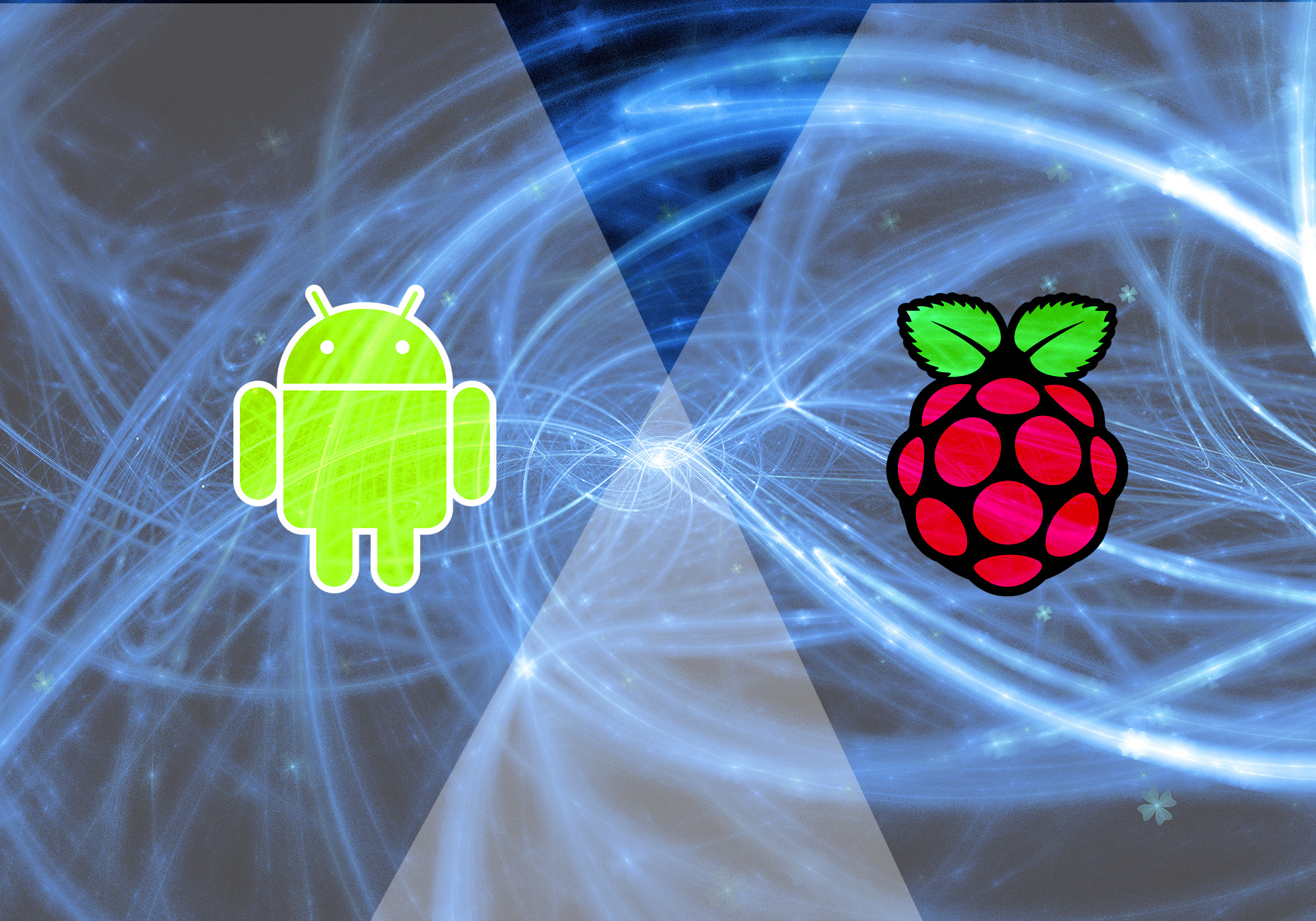 Android Things on Raspberry Pi 3
