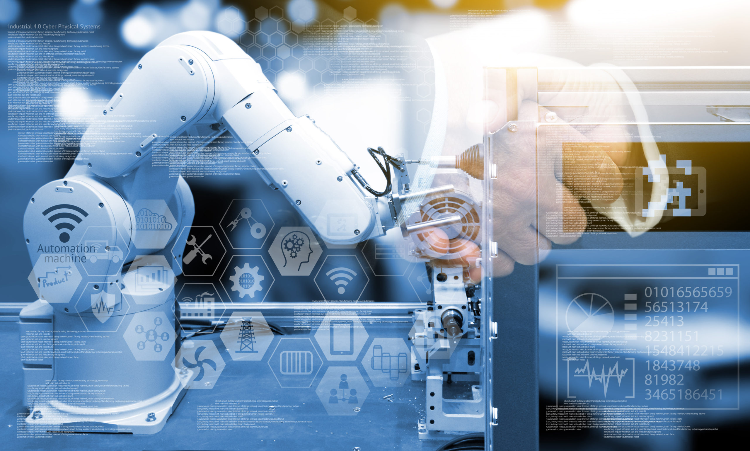 Automation Technology Trends Sirin Software