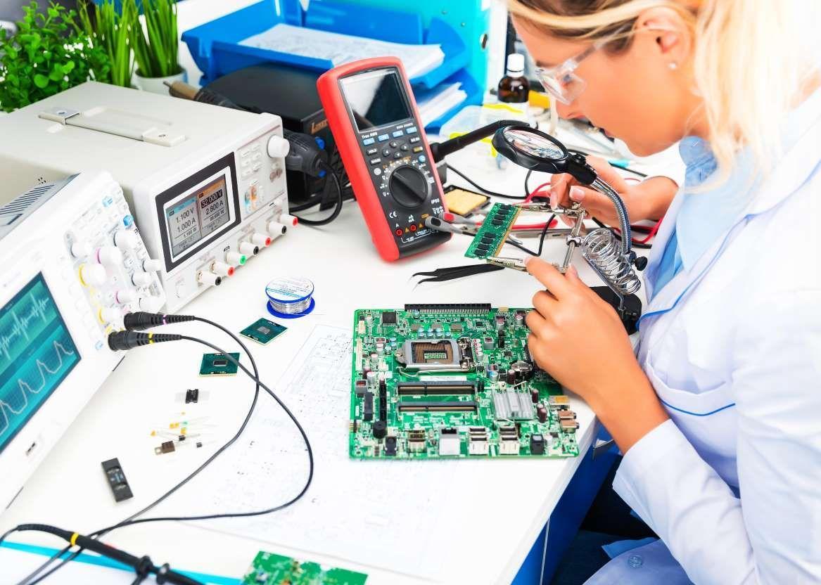 Hardware Development Services Sirin Software